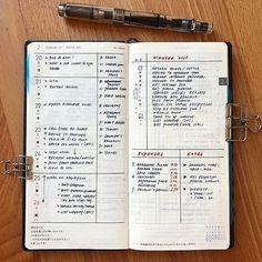 Weekly as of late. #bulletjournal #minimalistbujo #planner #plannercommunity #ほぼ日手帳 #ほぼ日weeks #hobonichi #hobonichiweeks