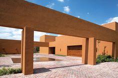 Casa Bajío - El espejo de agua. | Galería de fotos 7 de 10 | AD MX