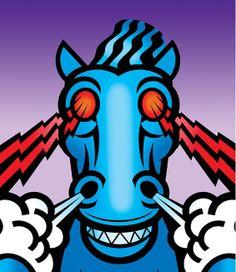 Image result for blucifer wikipedia