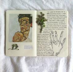 Image result for aesthetic journal tumblr
