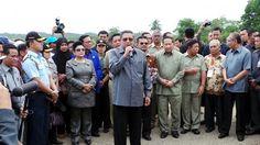 Strategi Investasi: BULS bikin SBY bangga