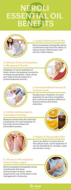 12 Amazing Neroli Essential Oil Uses -Dr. Axe