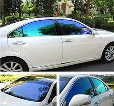 Txd Car Sticker New Product Car Tinted Window Vinyl Chameleon Solar Film By – car stickers Car Signs, Neon Signs, Film Home, Front Windows, Car Tools, Window Film, Diy Car, Car Covers, Future Car