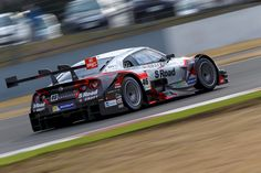 Image for 2016 Nissan GT-R SUPER GT CRAFTSPORTS Skyline Gtr, Nissan Skyline, Gt Cars, Race Cars, R White, Nissan Gt, High Resolution Picture, Car Wallpapers, Racing