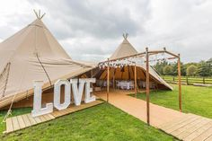 Boho Loves – Big Chief Tipi's For Memorable Events