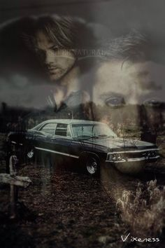 Supernatural  67 Chevy Impala Iphone Wallpaper By  by vixen1337 on @DeviantArt
