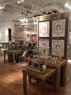 Creative Co Op Showroom Las Vegas Gift July 27 31 World Market Center