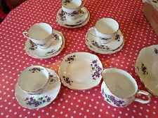 Duchess Violets Milk / Cream Jug Vintage Wedding / Tea Party