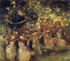 Gaston La Touche - T