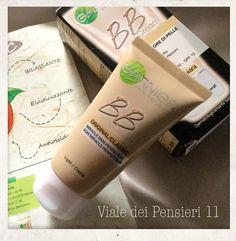 BB Cream Garnier con Vitamina C: perfeziona e illumina la pelle del viso