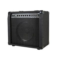 40-Watt, 1x10 Guitar Combo Amplifier with Spring Reverb