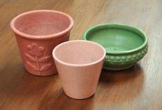 Vintage Art Pottery