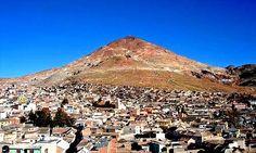 Potosí, 202 años de gesta libertaria, reconocimiento y compromiso, más hoy cuando Potosí es Soberanía que simboliza el Silala.   ¡Viva Potosí!