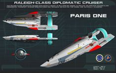 NAME: U.S.S. Legacy REGISTRY: NX-74001 CLASS: Legacy LENGTH: 735.34m WIDTH: 589.90m HEIGHT: 141.72m BACKGROUND INFO: TheLegacy project, which began inthe early 2370's, arose from&...