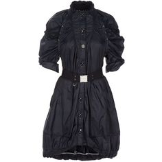 HIGH 'Complete' coat found on Polyvore