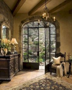 Best Ideas French Country Style Home Designs 33