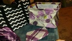 Sneak peak at the fall products.  Contact me today for special.  www.mythirtyone.com/erinhalbeisen/