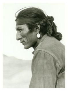 'Union Pacific, American Indian' Giclee Print  | Art.com