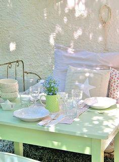 Bekijk de foto van Maria16 met als titel Mooie kleur voor de tafel. en andere inspirerende plaatjes op Welke.nl.