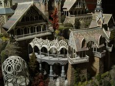 rivendell - Google Search