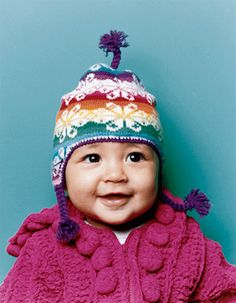 Baby names -- so many choices! Check out this list of baby girl names inspired by winter.