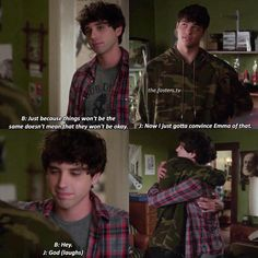 """#TheFosters 5x04 """"Too Fast, Too Furious"""""""