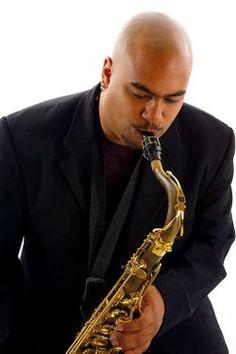 Saxofon Deans Designer Teddy mit Saxophon wie neu