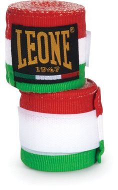 Leone Italian Semi-StretchHand Wraps by Title Boxing. $9.99. Unbelievable semi-stretch hand bandages offer a custom form fit for any size fist from junior to super heavy weight. Expertly conforms to help protect the hundreds of small bones in the hand and wrist for worry free training. Starter thumb loop and full hook-and-loop closure at the end keeps wraps secure and taught during wear.