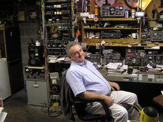 Ham Radio Shacks | Ham Shack Pictures