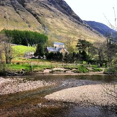 Fort William, Scottish Highlands, Scotland