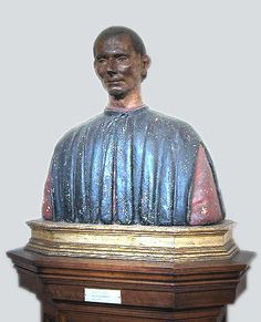 """Nicolai Machiavelli"".   - Palazzo Vecchio. # Firenze, Itália."
