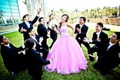 Quinceanera sweet 16 7 Quinceanera photographers and filipino debut Sweet 16 Pictures, Quince Pictures, Quinceanera Court, Quinceanera Dresses, Quinceanera Ideas, Picture Poses, Photo Poses, Filipino Debut, Quinceanera Collection