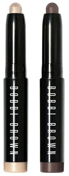 Bobbi Brown Mini Long-Wear Cream Shadow Stick Duo - Click for product details :)