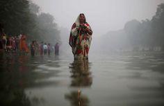 India igualó a China en número de muertes por contaminación
