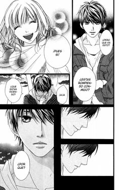 Strobe Edge 19 página 30 - Leer Manga en Español gratis en NineManga.com