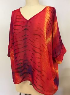 Sylvia Riley, Eco Dyed Fashion Silk Painting, Shibori, Timeless Design, Tie Dye, Elegant, Unique, Fabric, Women, Style