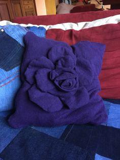 Cuscino maglione