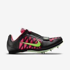Item is new without box. Track And Field Spikes, Track Field, Long Jump, Nike Zoom, Cleats, Punch, Health Fitness, Running, Street