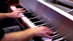 One Direction   What Makes You Beautiful 5 Piano Guys, 1 piano   ThePian...