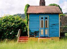 chattel house (photo via Karen Wise)