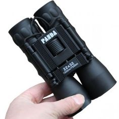 PANDA 22X32 Zoom High Magnification Binoculars Outdoor Telescope