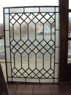 Located in Pennsylvania, Oley Valley Architectural Antiques offers both antique stained glass windows and beveled windows for sale. Contact us today for more information about our antique windows! Antique Stained Glass Windows, Stained Glass Door, Antique Windows, Arched Windows, Leaded Glass, Beveled Glass, Home Window Grill Design, Gothic Furniture, Metal Screen