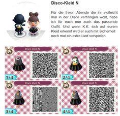 Disco Kleid N