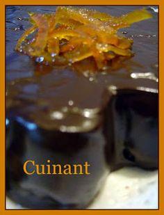 Cuinant: Tarta de Almendra y Naranja