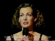 """UTE LEMPER ~ """"L'Accordeoniste"""" & """"Polichinelle"""" (1992 live) Us Seal, Pop Music, The Man, In This Moment, Let It Be, Classic, Youtube, Movies, Beautiful"""