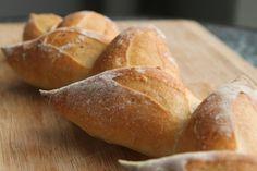 Bread Recipes, Rolls, Food, Bread Rolls, Eten, Meals, Bunny Rolls, Diet