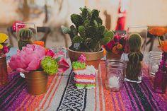 mexican themed california wedding