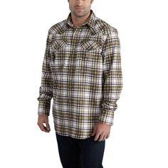 da029cf00768 Carhartt FR Force® Cotton Hybrid Shirt - 101698