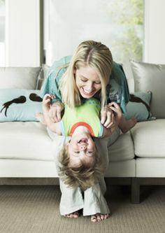 Le quotidien des familles monoparentales