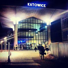 Katowice w Katowice, Województwo śląskie